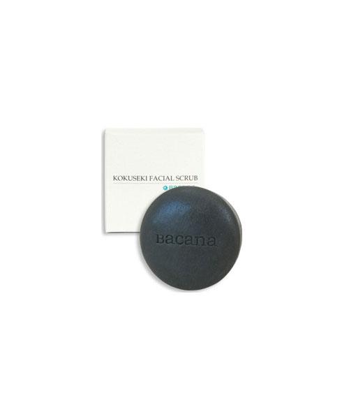 バカナ 泡の黒石